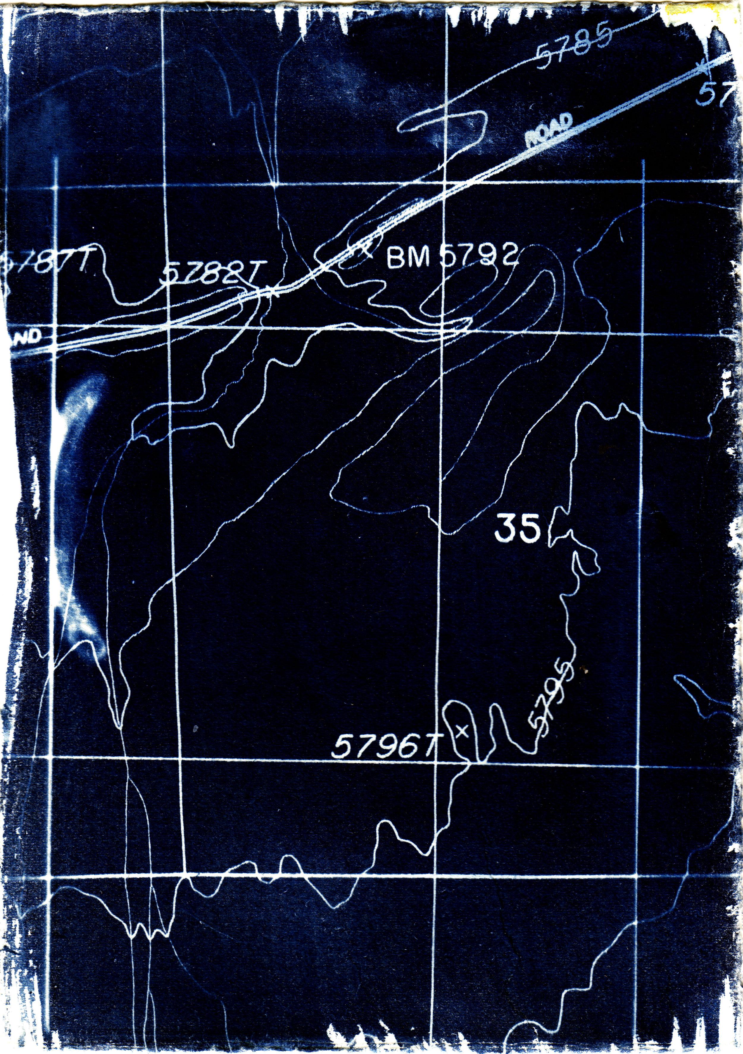 Cyanatope Map