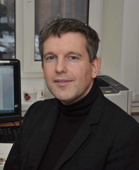 Professor Iain A. Ferguson