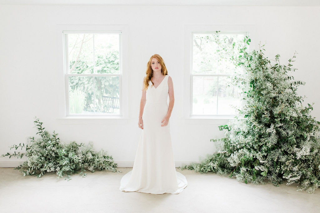 Couture Wedding Dress St Louis