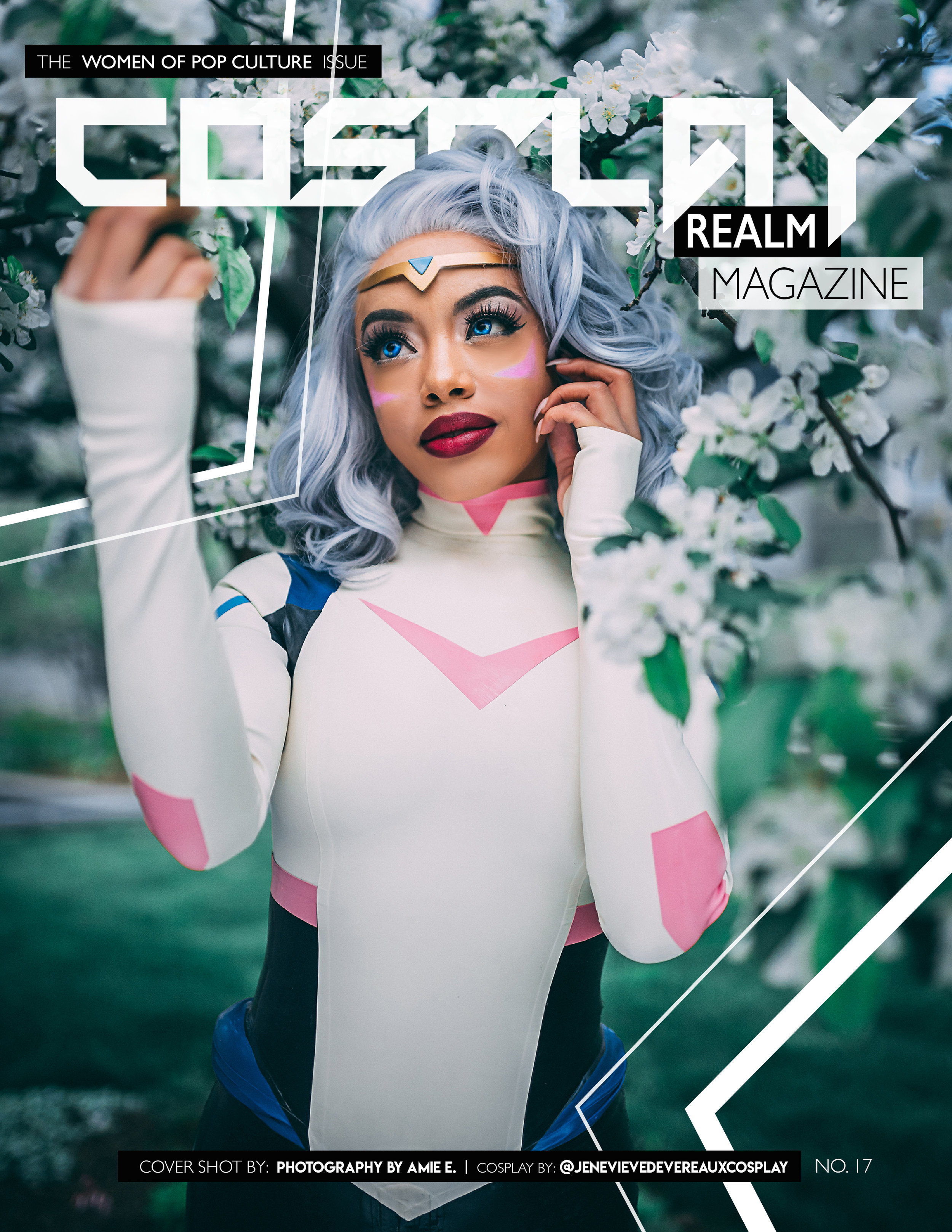 CRM No. 17 - The Women of Pop Culture Issue