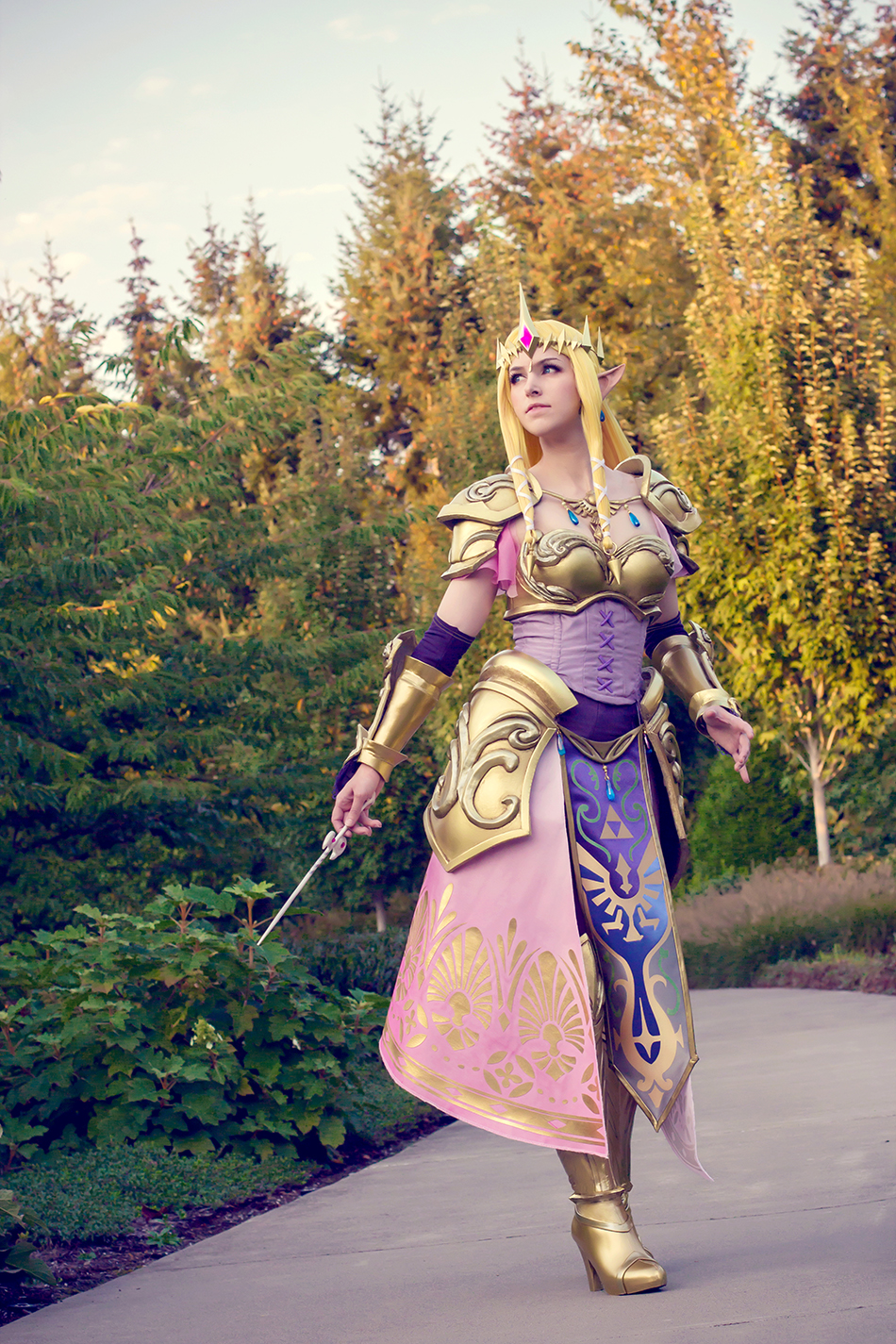Cosplay and Photography by Li Kovacs