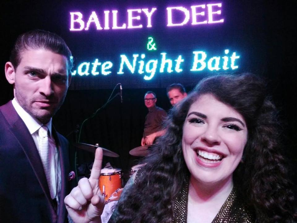 Bailey Dee