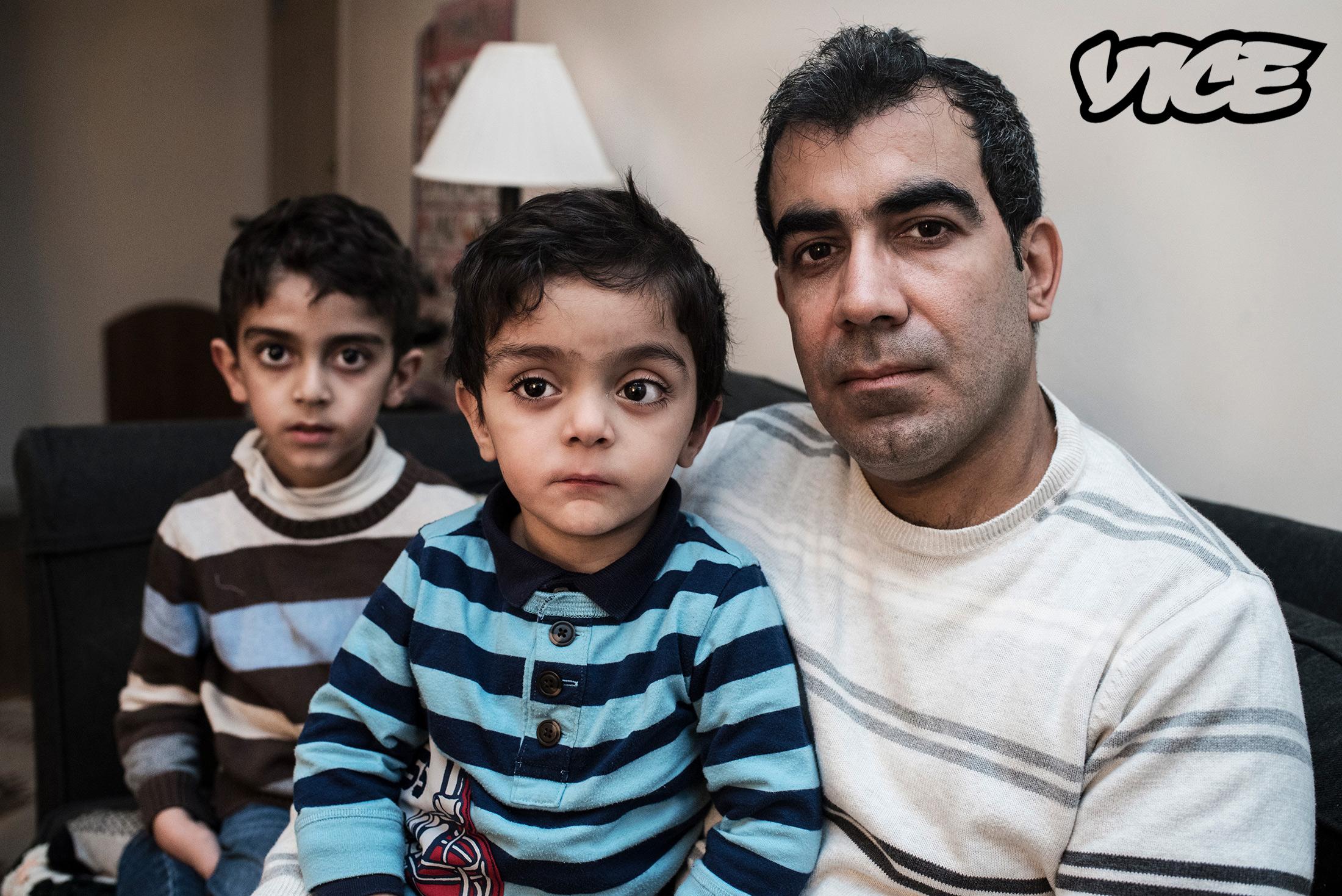 Meet the Syrians Who've Taken Refuge in Clarkston, Georgia