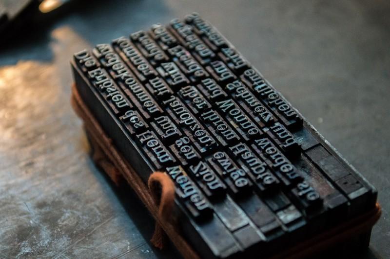font-typeface