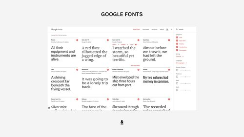 10 Places to Find the Best Fonts for Your Brand — Black