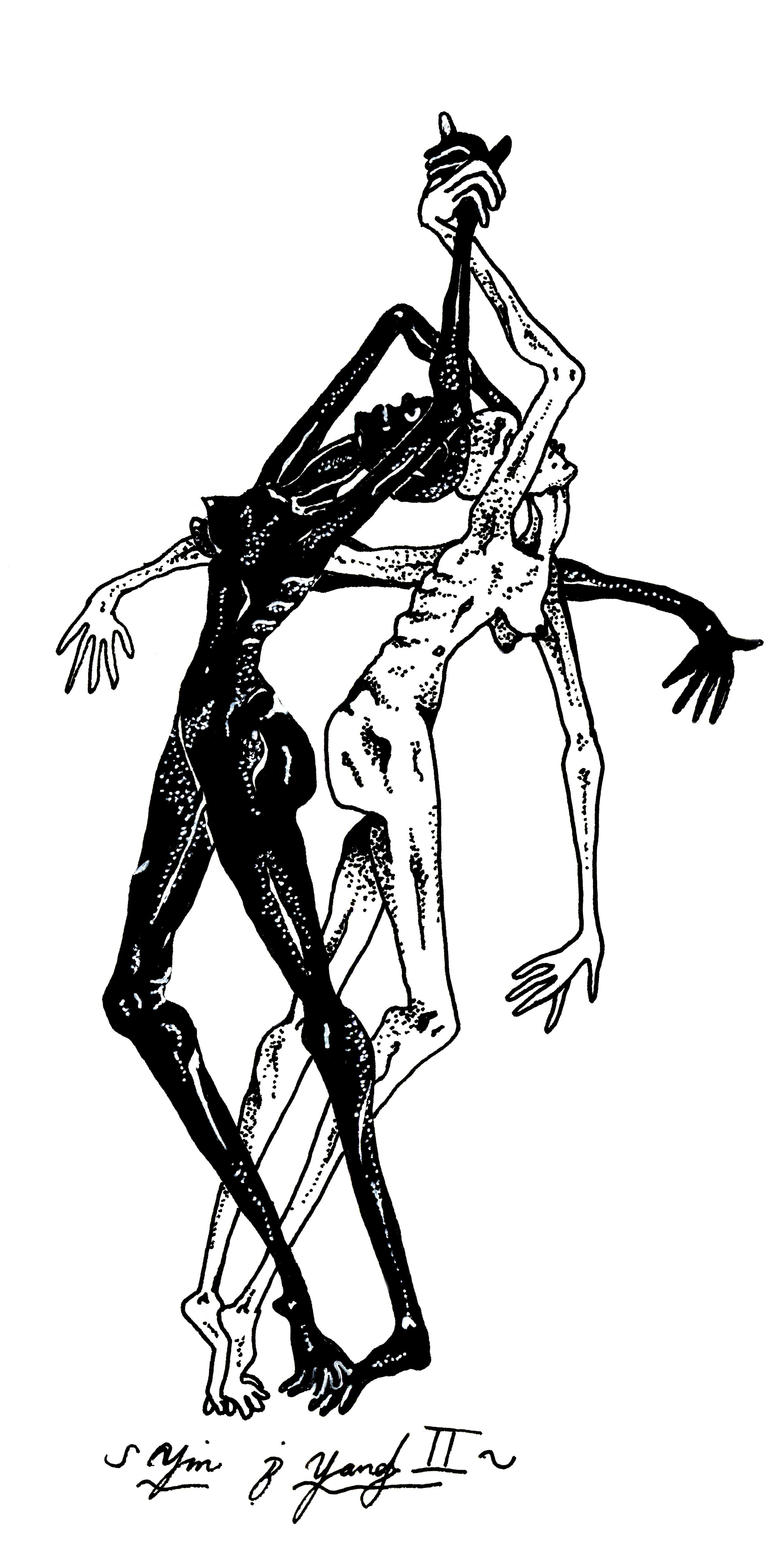 Yin & Yang II