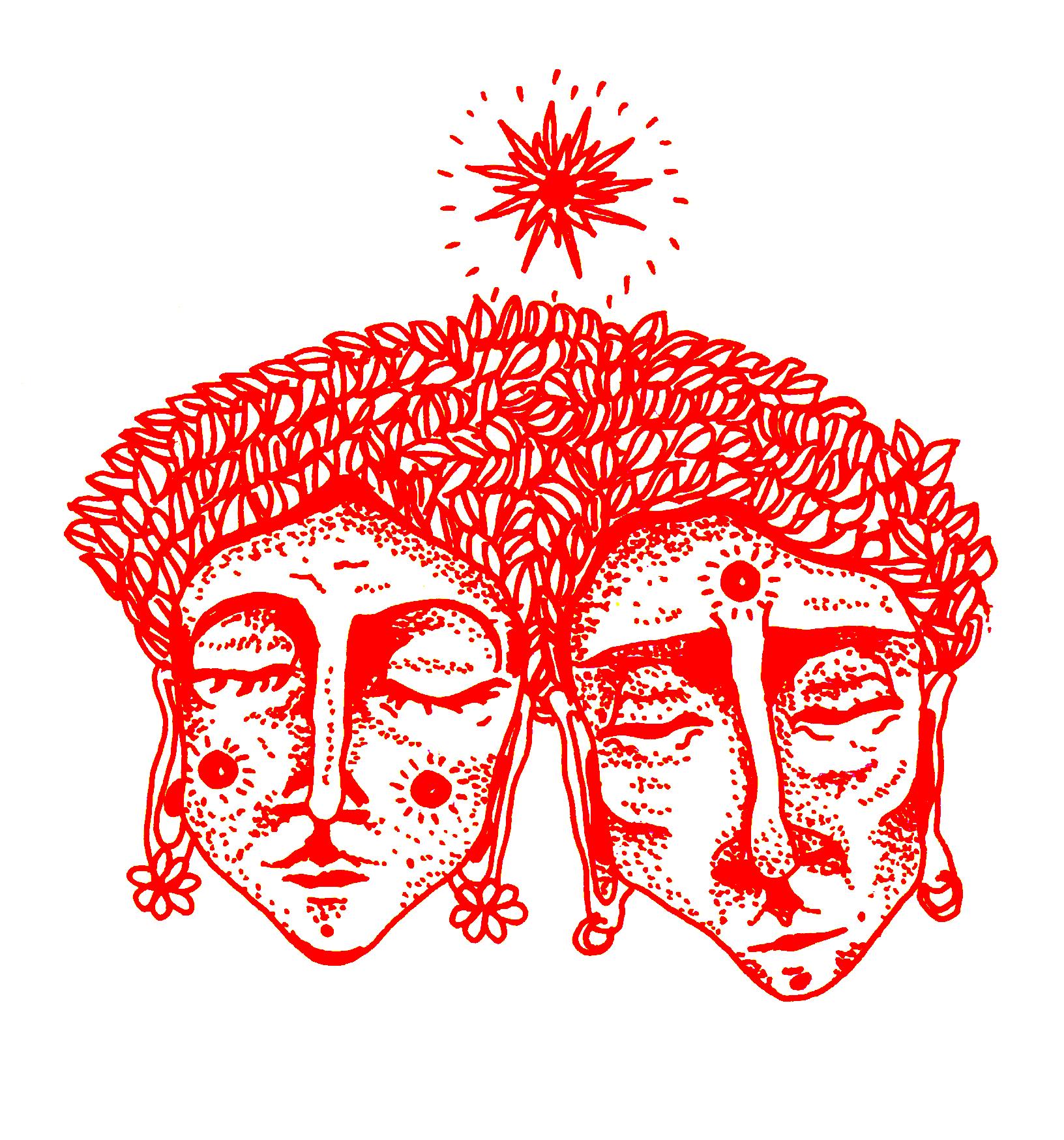 Sacred Dreamers