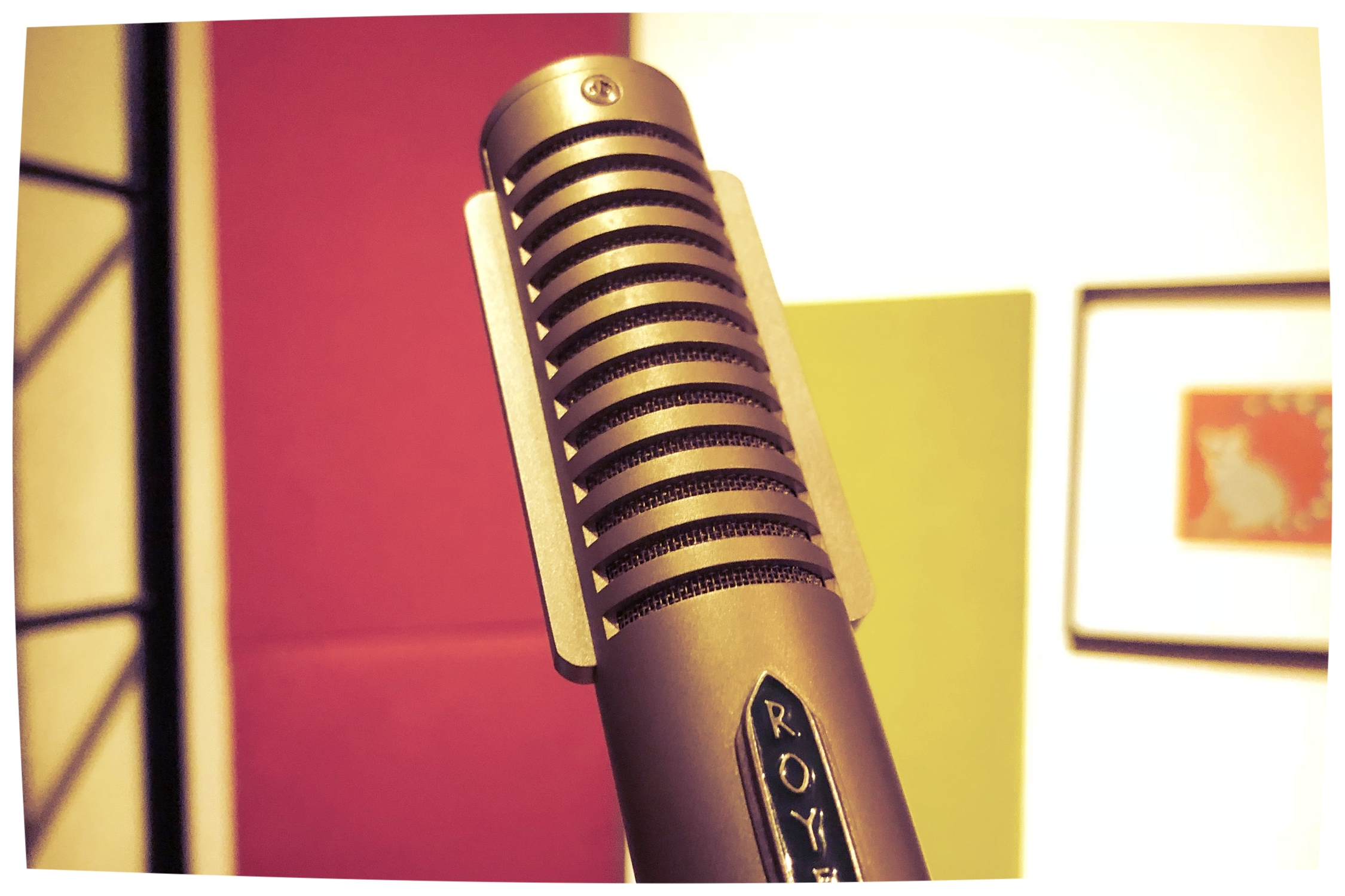 Recording - Royer R-121Mojave MA-200Neumann KM184 Stereo PairAKG C414Shure SM81 & tons of 57sNeve 1073dpa PreampA-Designs REDDINagra IV-STC