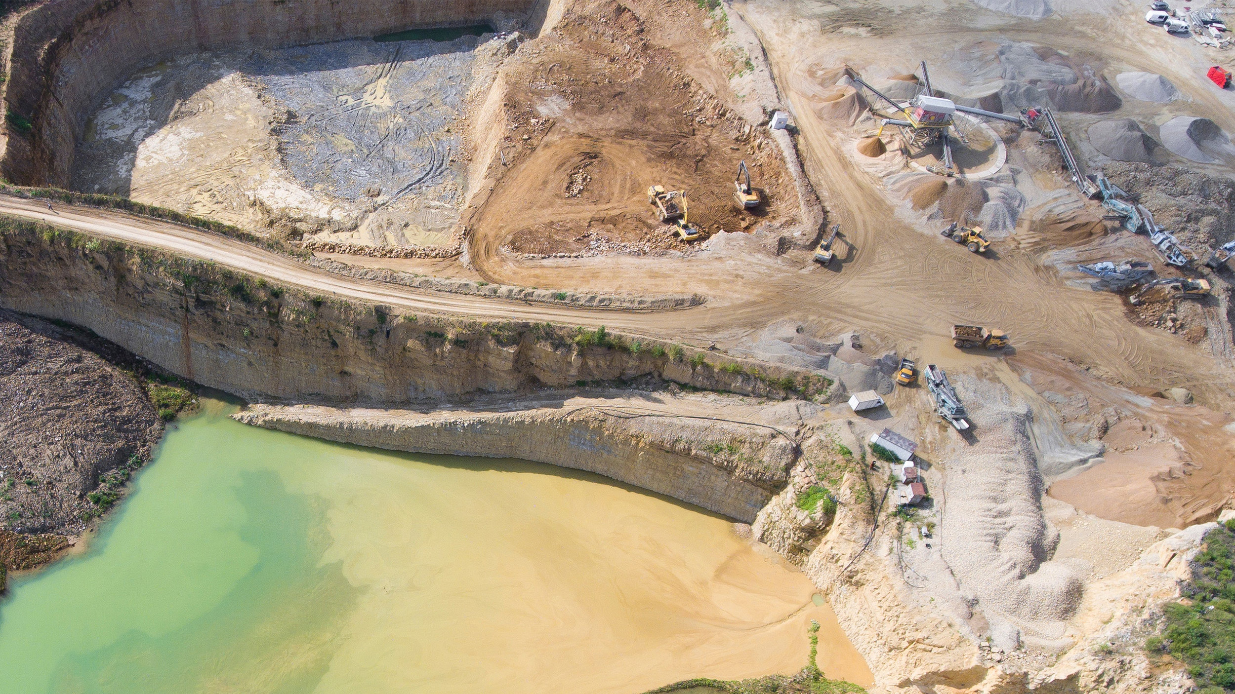 Aggregates & Mining