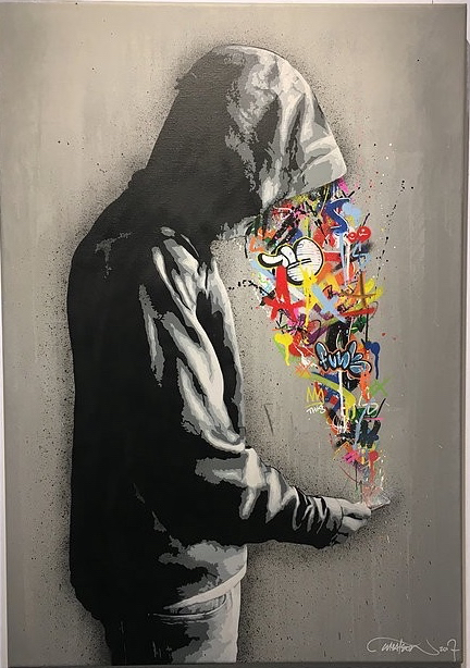 Martin Whatson    — The Connection
