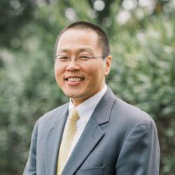 - Dan Lee   Pastor-Teacher