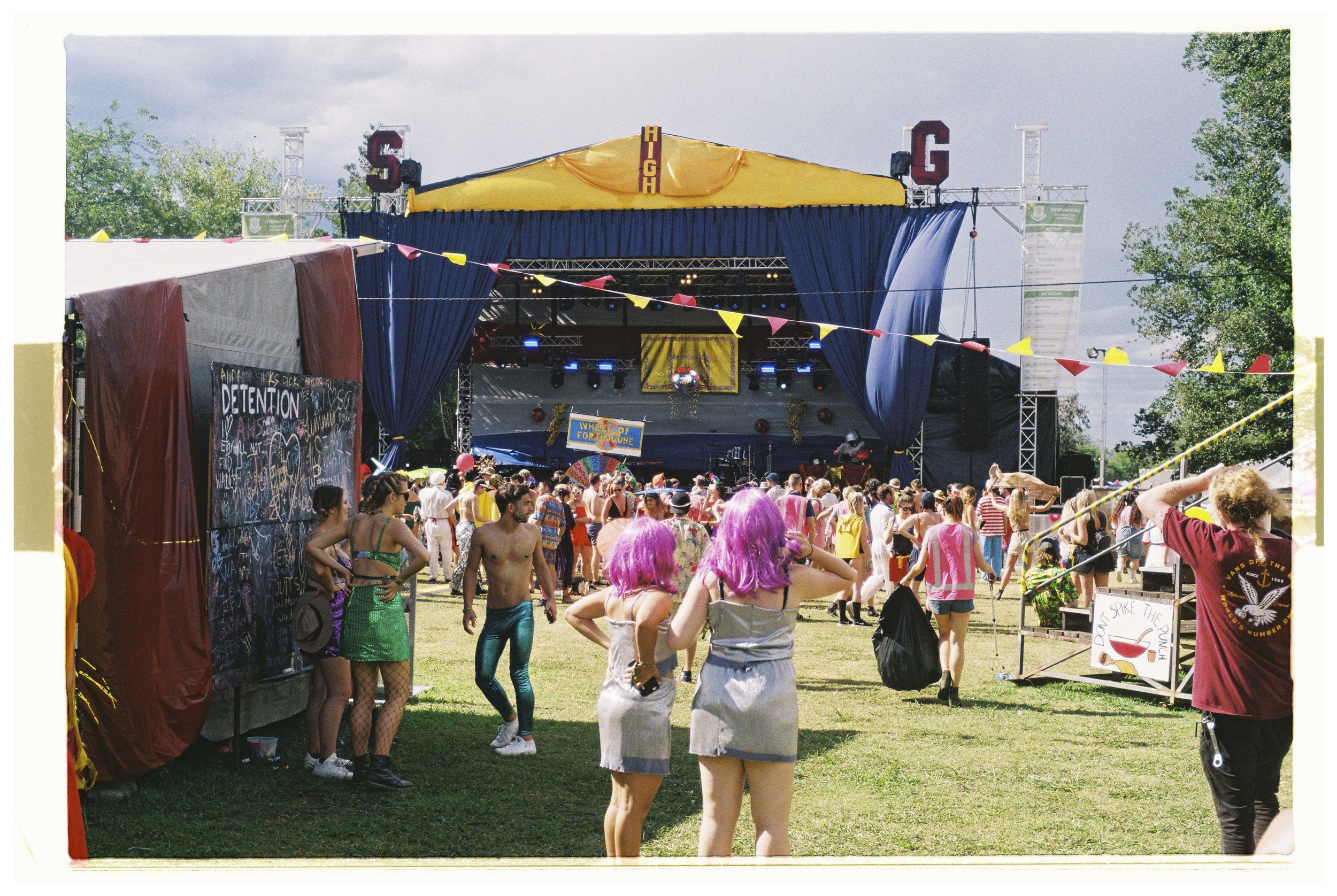 Crowd & Festival - Nikon F3 - Fuji Industrial 100 - 7.jpg
