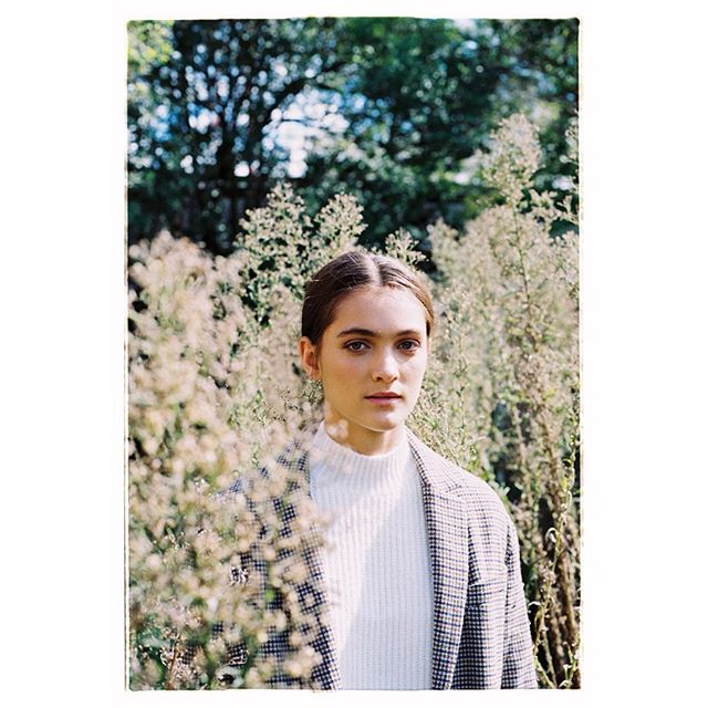 Style In The Garden. - Scarlett Moore @scarlett_m66 For IMG @imgmodels - Nikon F3 . . Dressed By - ROAR @weareroar  Styled By - Biana Casarotto @itsmebiancac  HMUA - Monique Lawler @moniquelawlermakeup Assisted By - Matt Viesis @viesismate . Email or DM for bookings + See more soon at www.dylanbow.com . . . . . . . . #35mm #film #35mmfilm #photography #filmphotography #filmisnotdead #フィルム #filmcommunity #shootfilm #ishootfilm #shoot2kill #analogphotography #filmphotographic #shotonfilm #filmphoto #nikon #nikonf3 #fujifilm #fujiindustrial100 #ishootfujifilm #fashion #fashionphotography #highfashion #portraitphotography #editorial #nophotoshop #portrait #dylanbow #analog #analogue @fujifilm_profilm