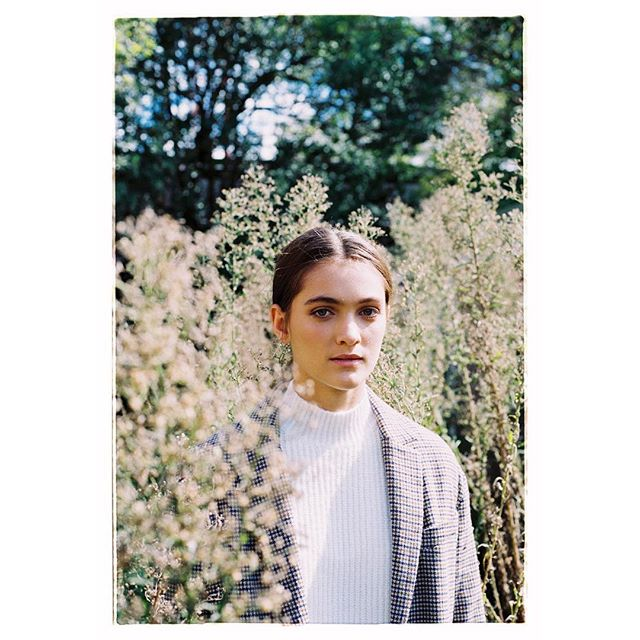 Style In The Garden. - Scarlett Moore @scarlett_m66 For IMG @imgmodels - Nikon F3 . . Dressed By - ROAR @weareroar  Styled By - Biana Casarotto @itsmebiancac  HMUA - Monique Lawler @moniquelawlermakeup Assisted By - Matt Viesis @viesismate . . Email or DM for bookings + See more soon at www.dylanbow.com . . . . . . . . #35mm #film #35mmfilm #photography #filmphotography #filmisnotdead #フィルム #filmcommunity #shootfilm #ishootfilm #shoot2kill #analogphotography #filmphotographic #shotonfilm #filmphoto #nikon #nikonf3 #fujifilm #fujiindustrial100 #ishootfujifilm #fashion #fashionphotography #highfashion #portraitphotography #editorial #nophotoshop #portrait #dylanbow #analog #analogue @fujifilm_profilm