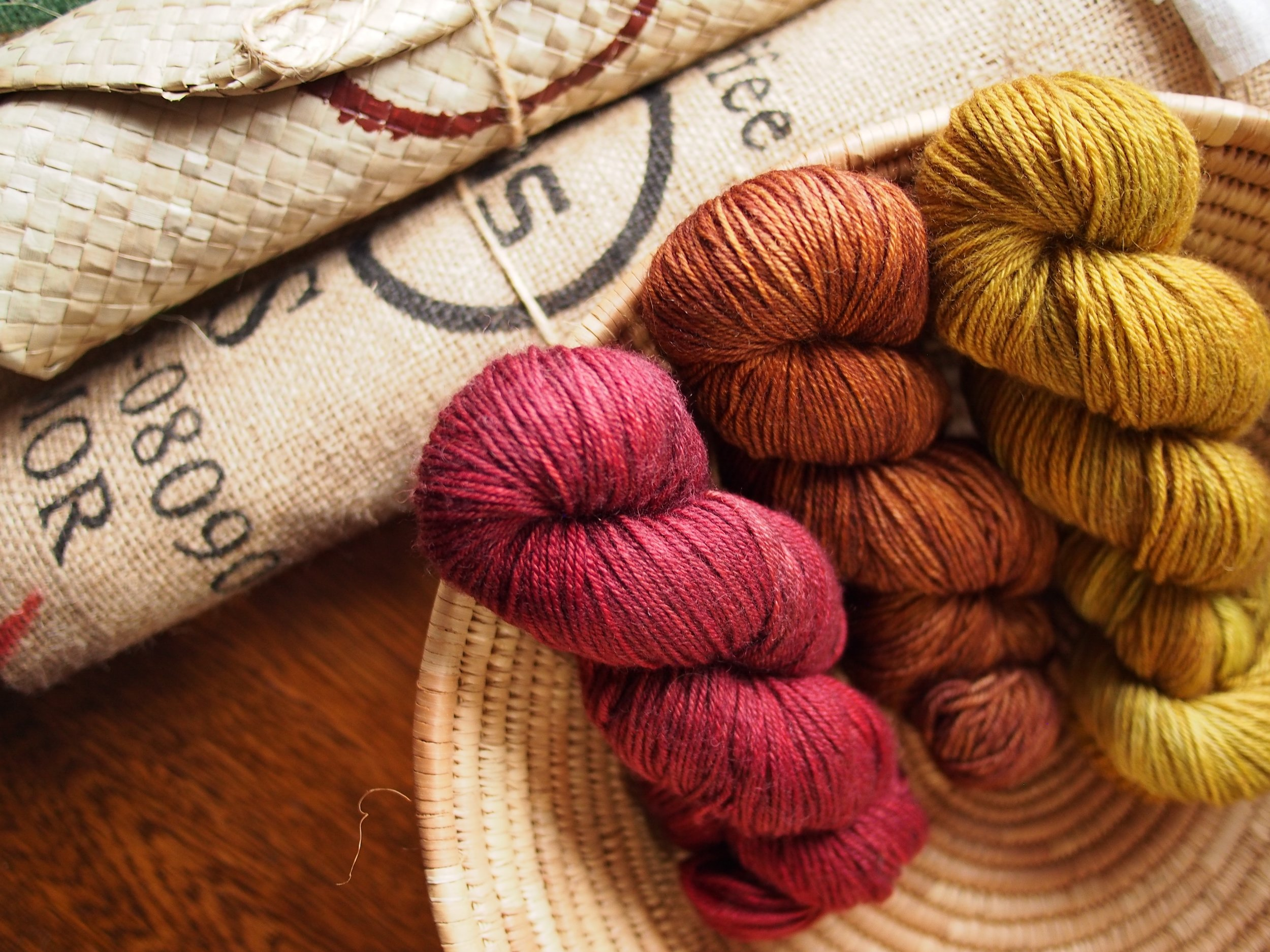 British Blue-Faced Leicester Wool - Our lustrous blue-faced leicester yarns are sourced from the finest fleeces grown in Yorkshire, UK. Additionally, scoured and spun in Yorkshire, these yarns are imbued with a real northern English charm.Dyed in our semi-solid and tonal shades, our BFL yarns are both vibrant and luminous. The soft, draping nature of BFL makes these yarns ideal for lacework shawls, yet robust enough for cables and cardigans alike.100% British blue-faced leicester wool8ply/DK 225m per 100g (superwash-treated)4ply/fingering 400m per 100g (superwash-treated)2ply/lace 800m per 100g (hand-wash only)