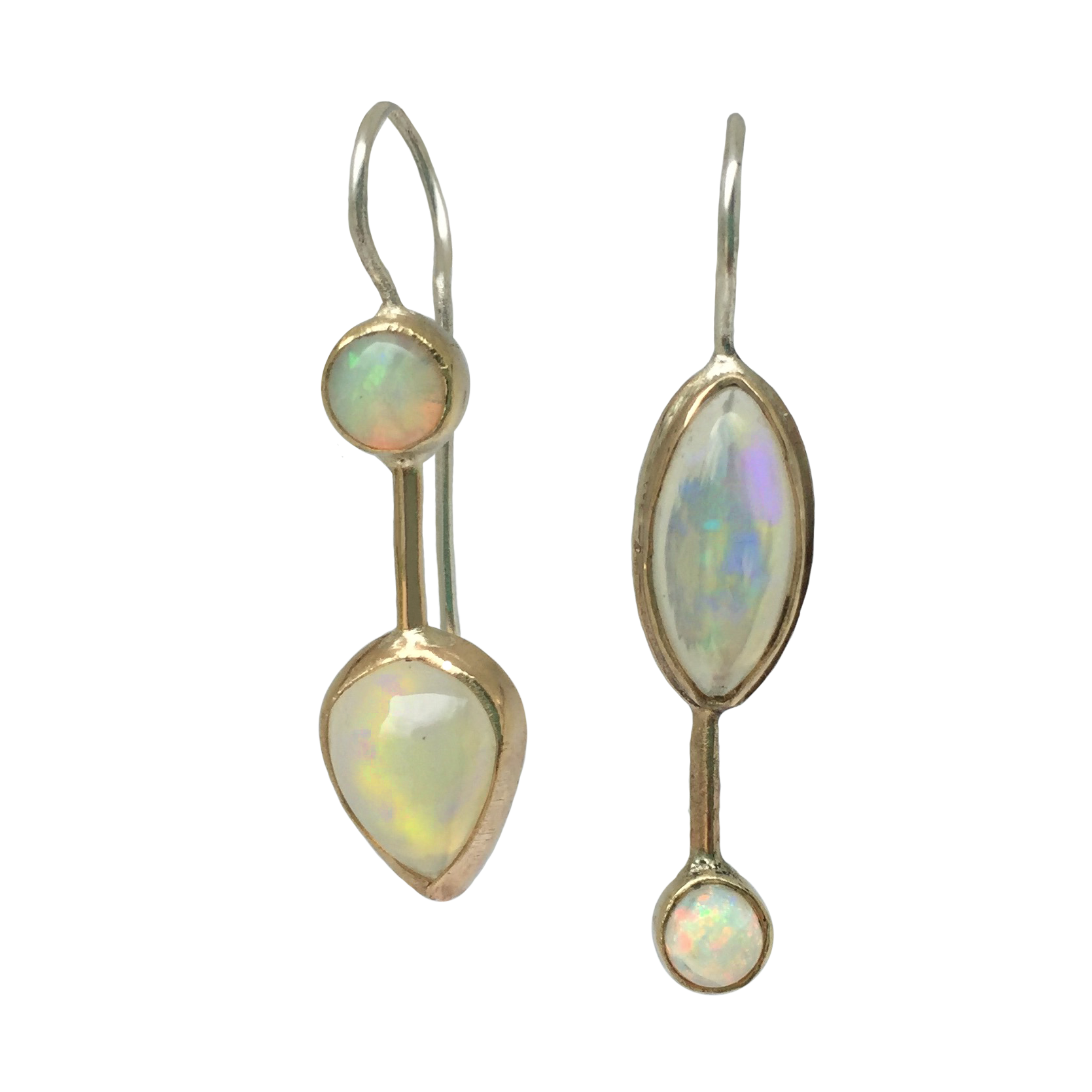 Opalescent Sea Slug Earrings.png