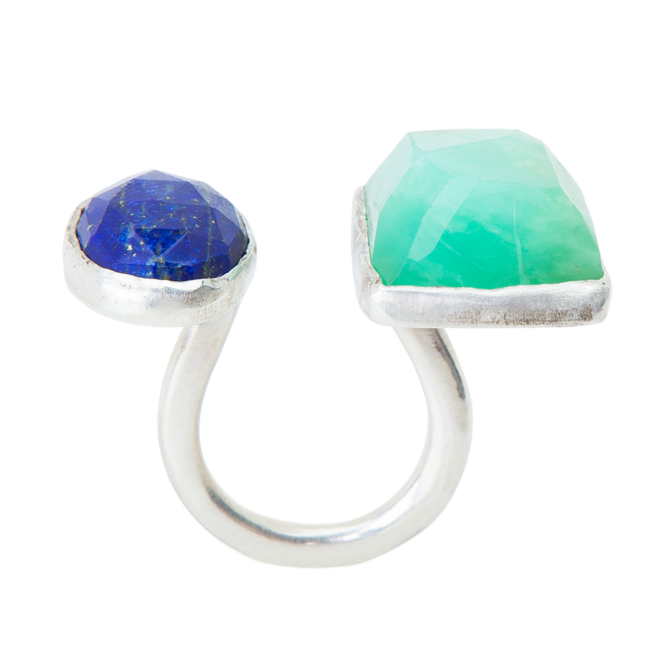Lapis and Chrysoprase Open-Top Ring - 17-Edit.png