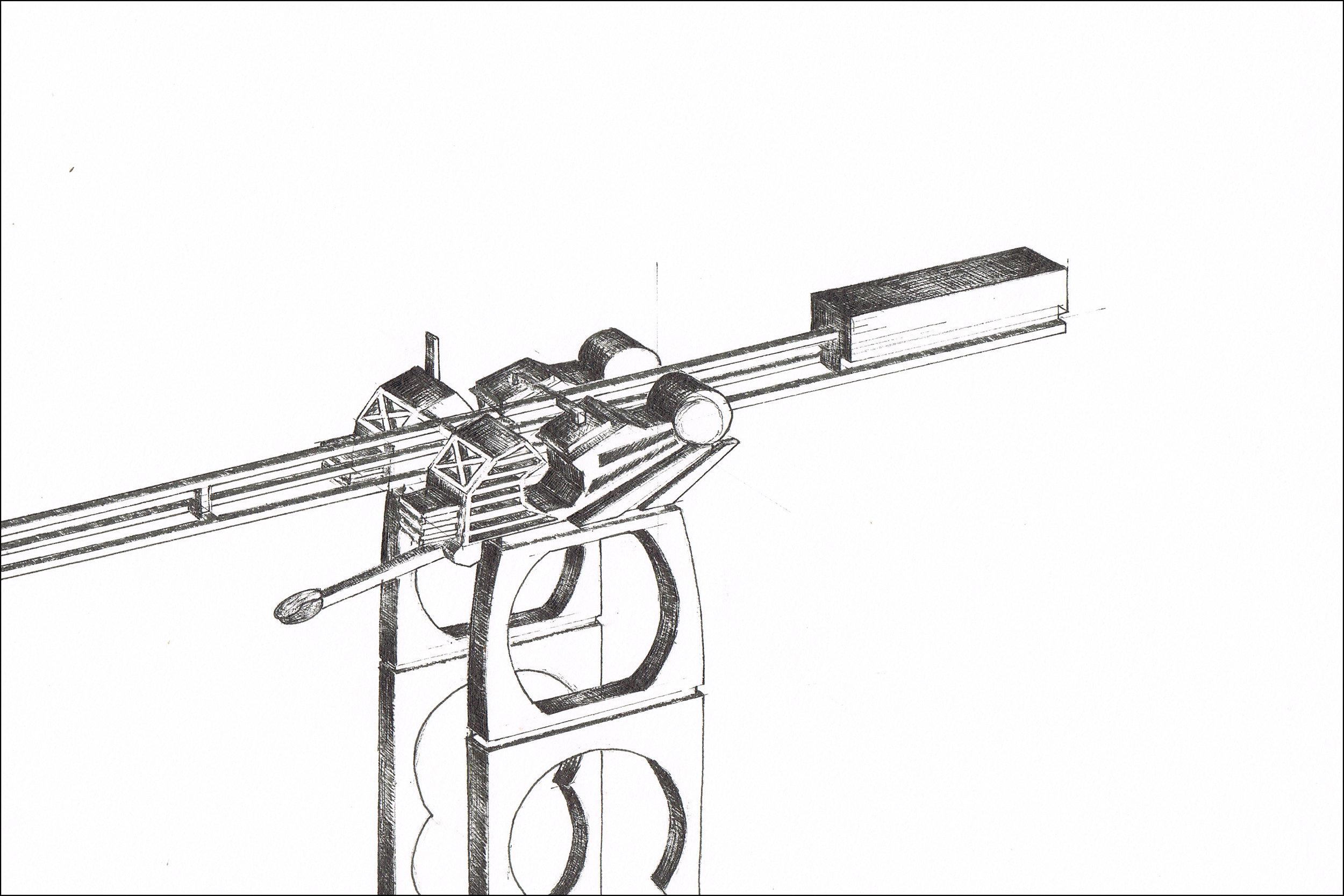 Designing  Twist & Lock