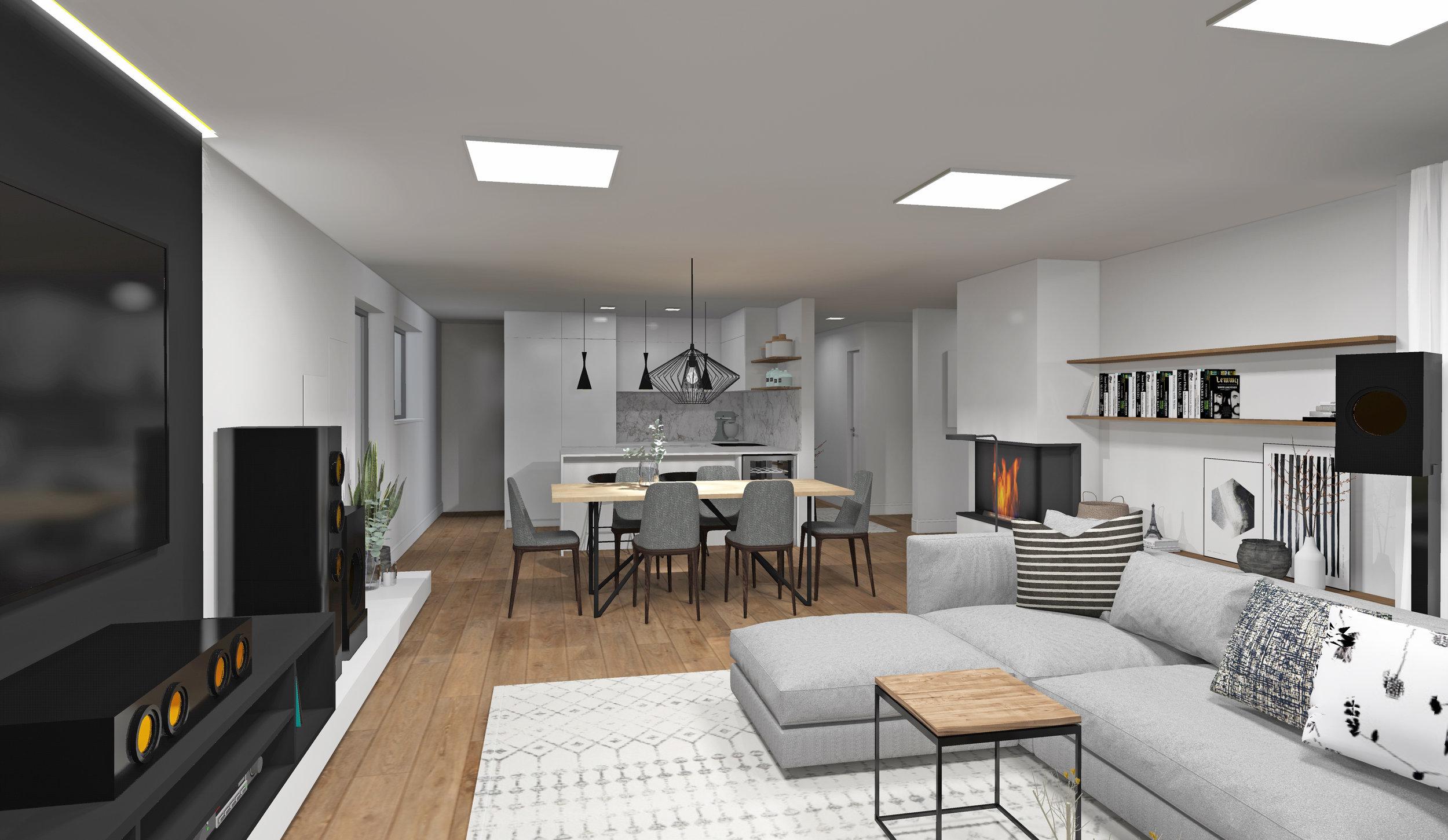 projekt poke studio_hiša pohorje_prenova stanovanja