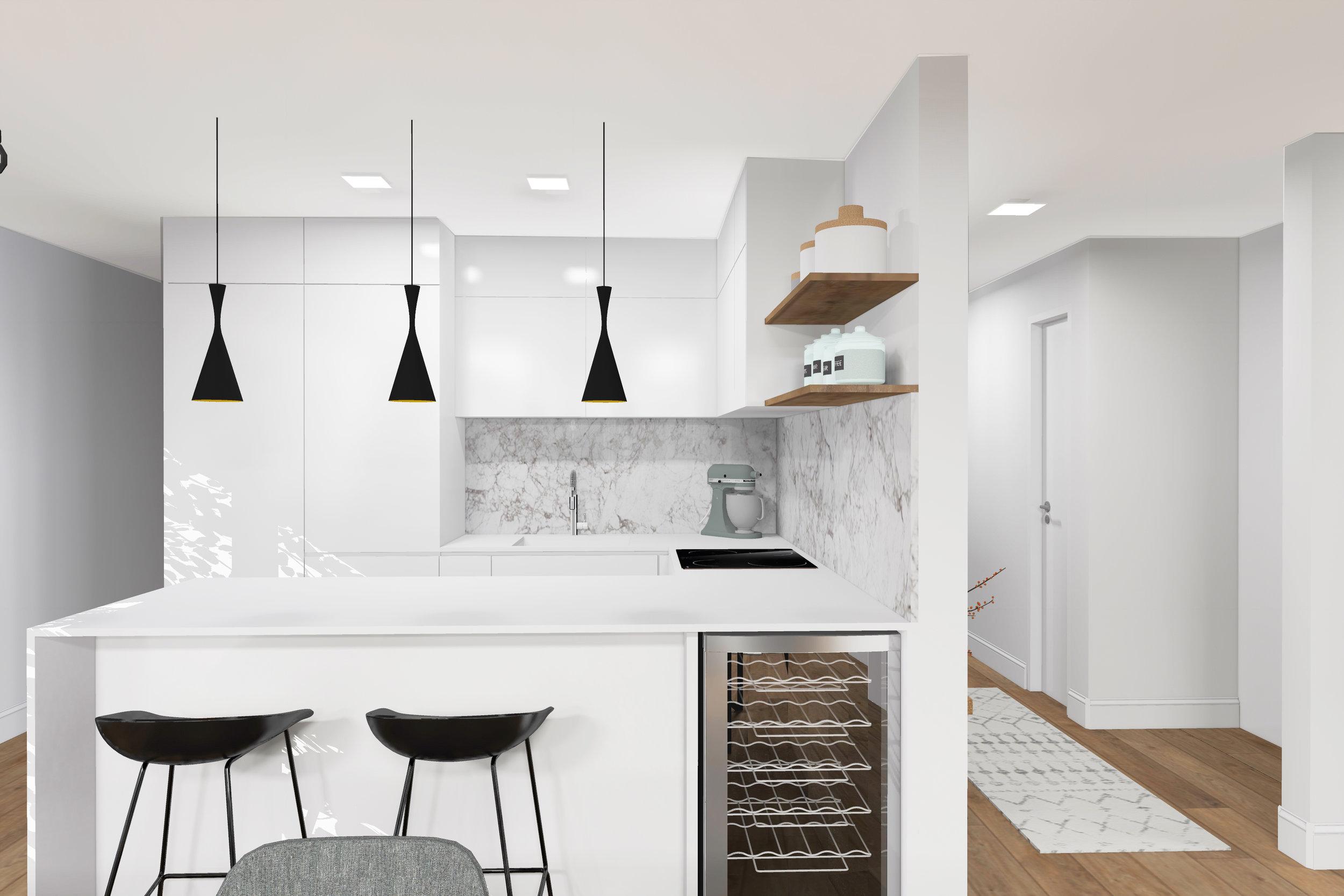projekt poke studio_hiša pohorje_kuhinja