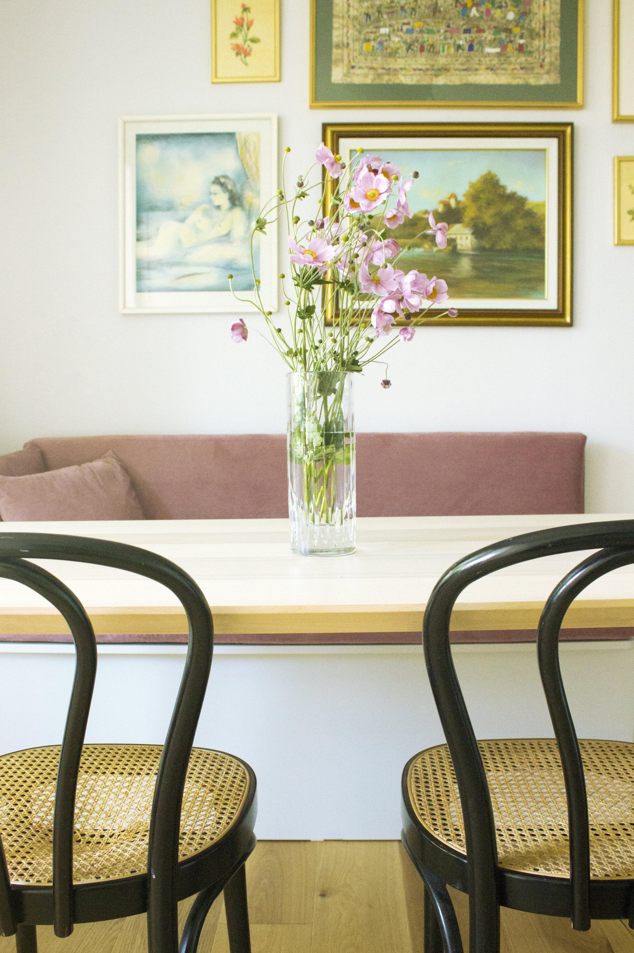 poke studio projekt_ženstvena oaza_kuhinja in jedilnica-1