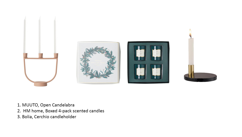 POKE studio, interior design, notranje oblikovanje, hygge, candles