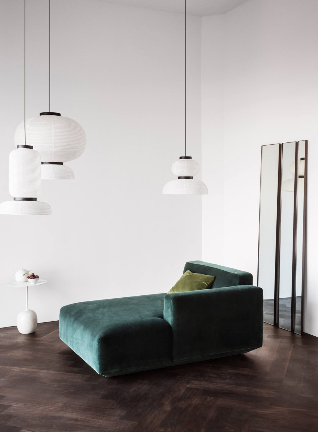 06. &TRADITION - Formakami by Jaime Hayon, pendant lamps