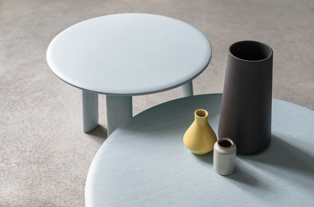 3.  HEM  : Alle Coffee Table by Steffan Holm