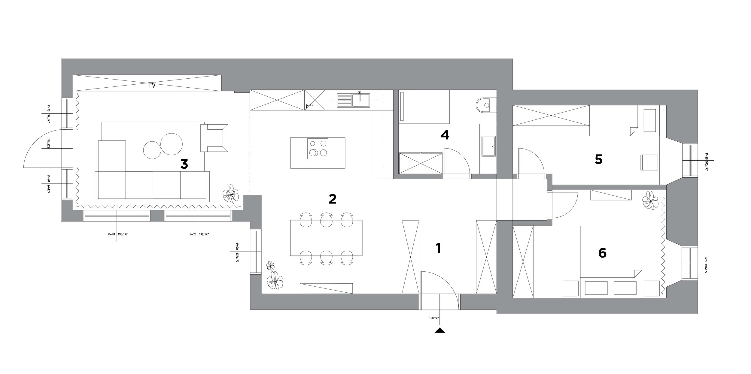 STApokestudio_projects_interiordesign_citycenterapartment_kidsroom_floorplan