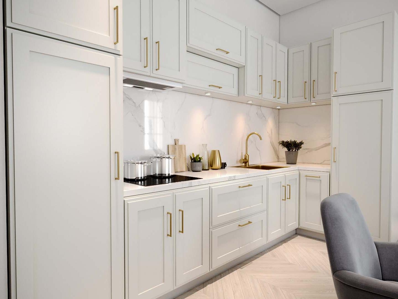 EASY ELEGANCE - interior design