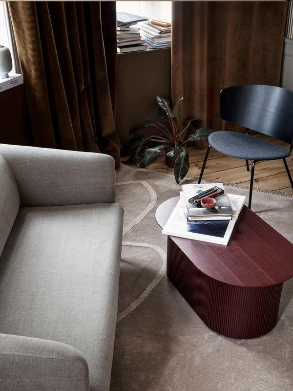 2.  FERM LIVING :  Podia Table