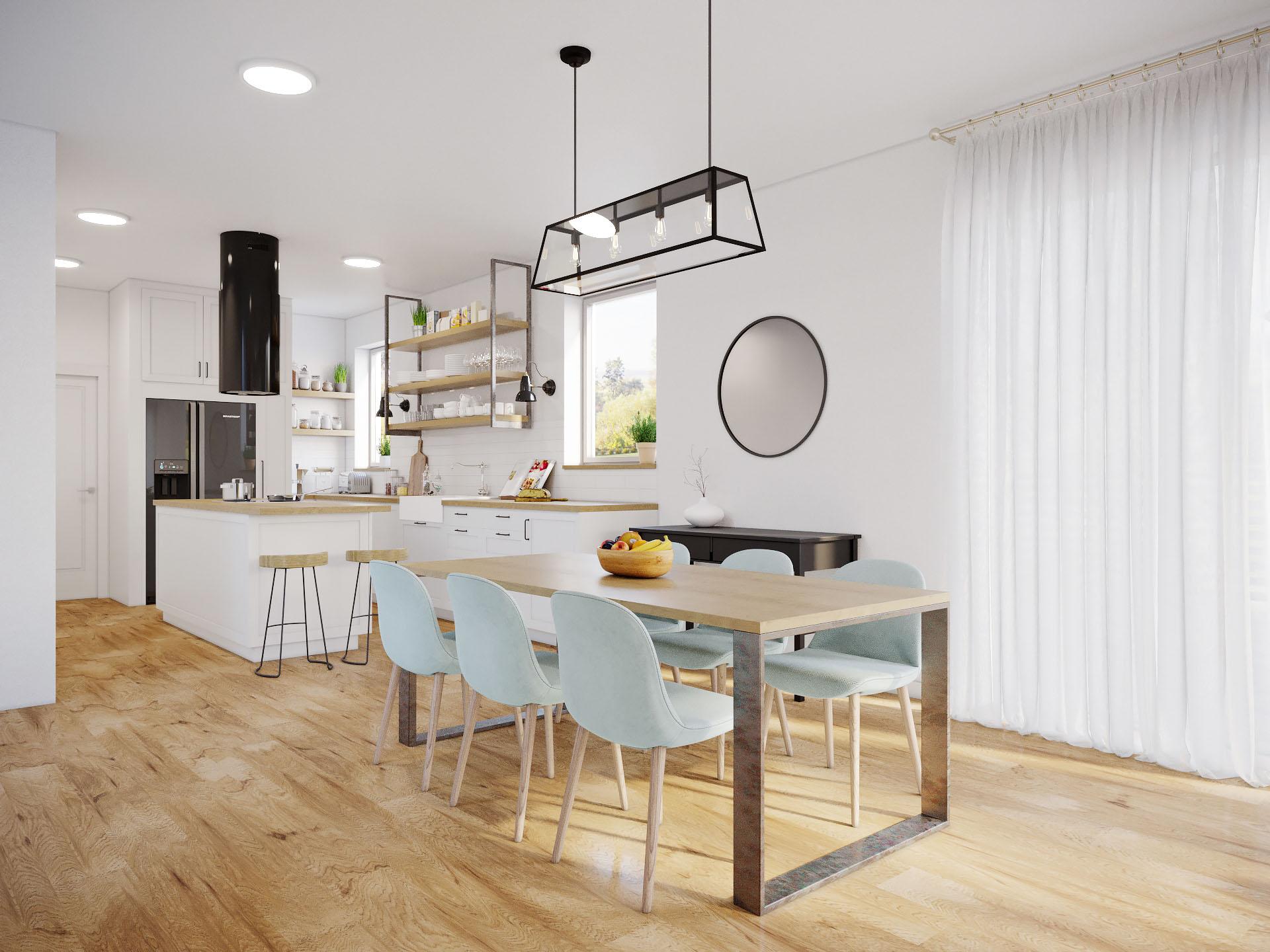 HOME SWEET HOME - interior design