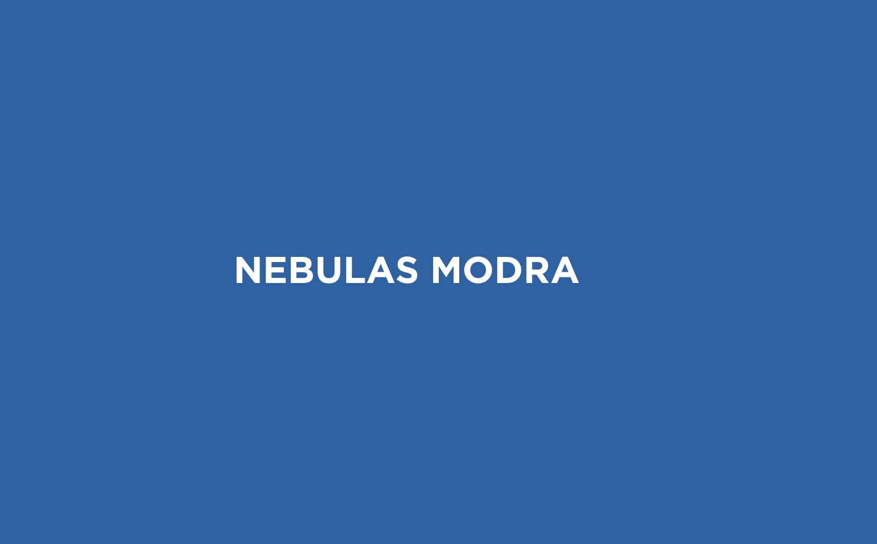 Poke studio, notranje oblikovanje, interior design, Nebulas blue