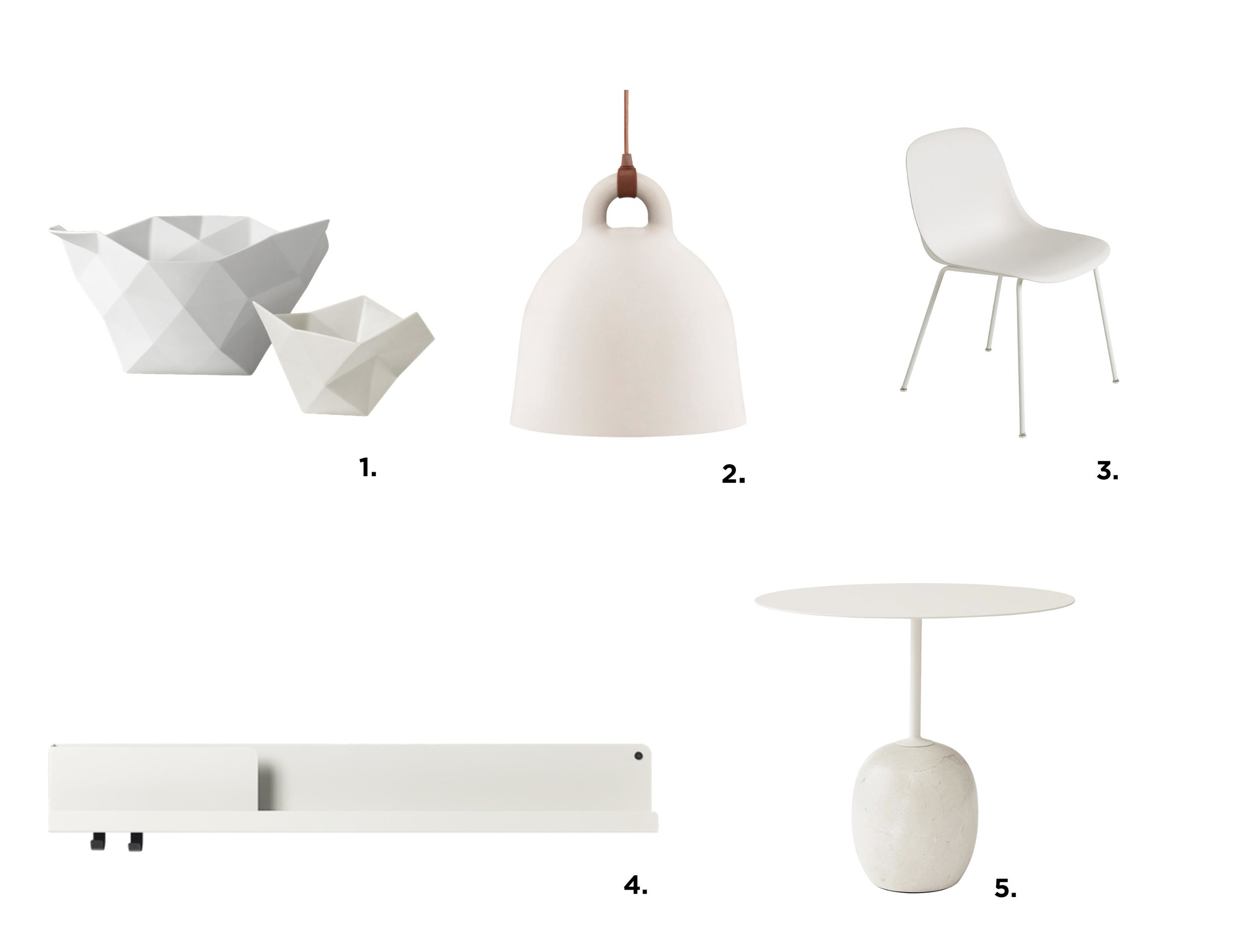 Poke studio, notranje oblikovanje, interior design,  top 5, coconut milk