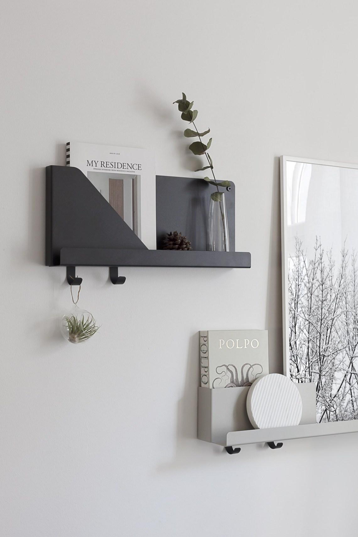 4.  MUUTO,   Folder Shelves  by Johan Van Hangel