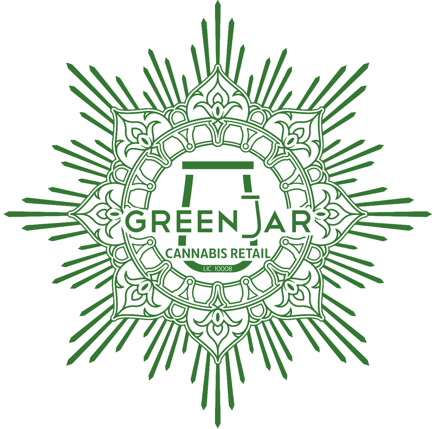 GreenJarmandalalogo.png