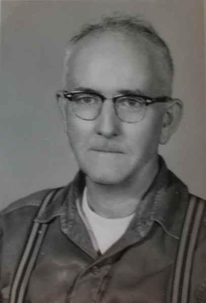 Andrew Moore (1900-1977)