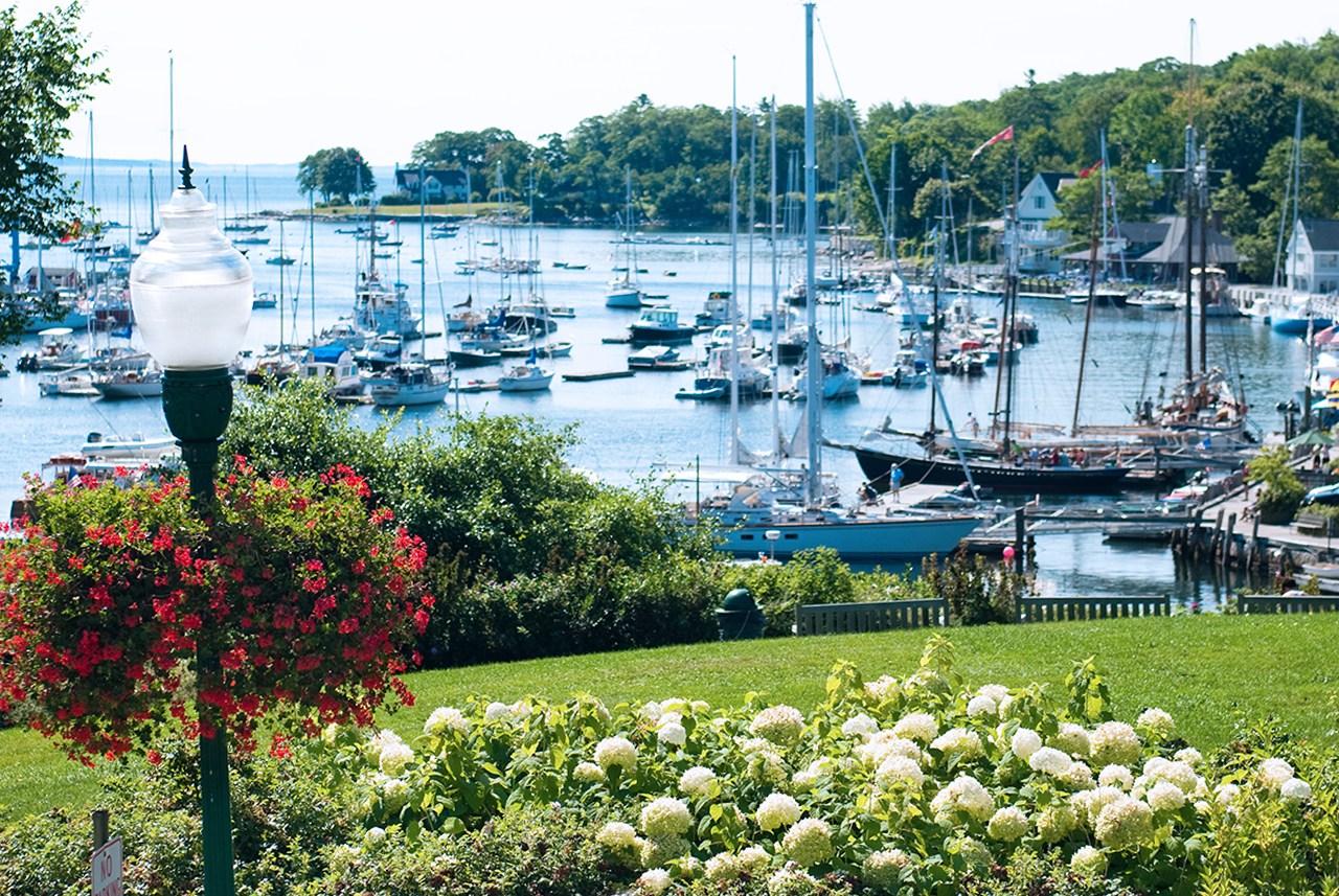 Long Weekend Getaway Camden Maine