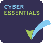 NCSC Cyber Essentials logo
