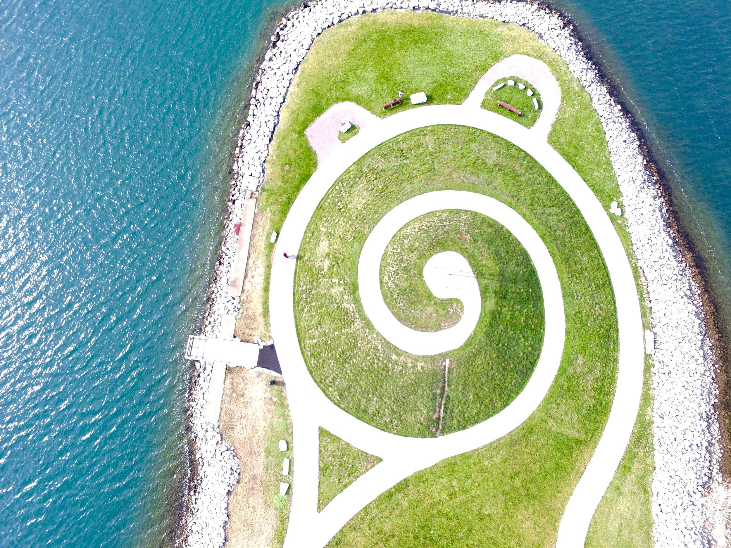 Aerial Photography Buffalo-Niagara