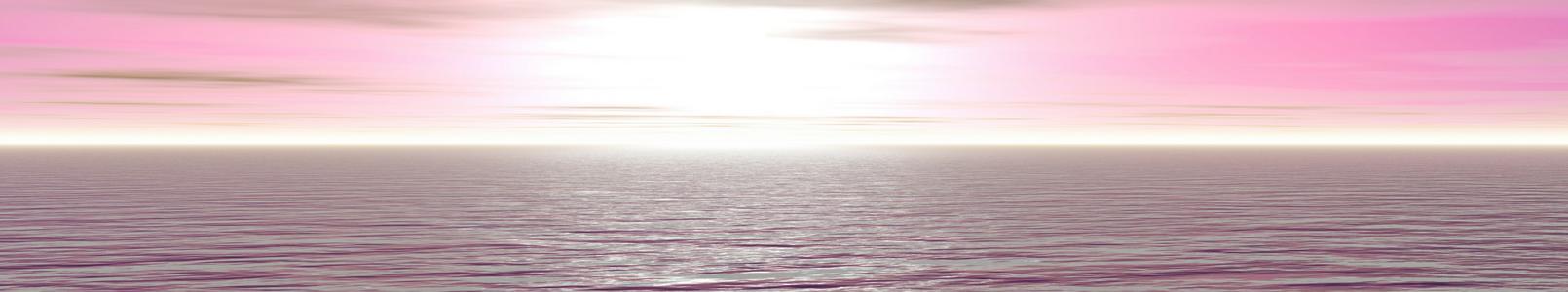 pink sunrise girl power