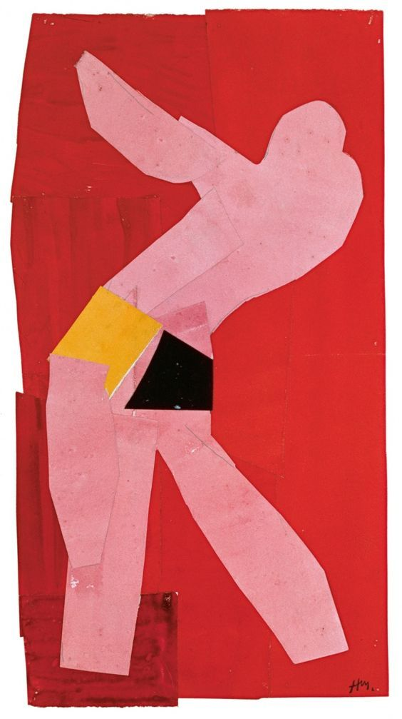 Henri Matisse, Small Dancer on a Red Background (1937).jpg