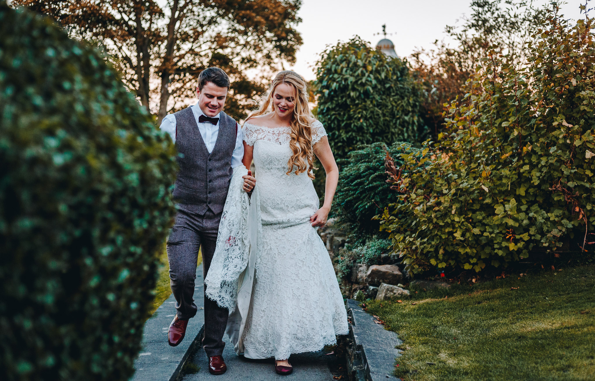 Cubley Hall Wedding Photographer Penistone Autumnal Wedding by Andy Matheson Photography_100-3.jpg