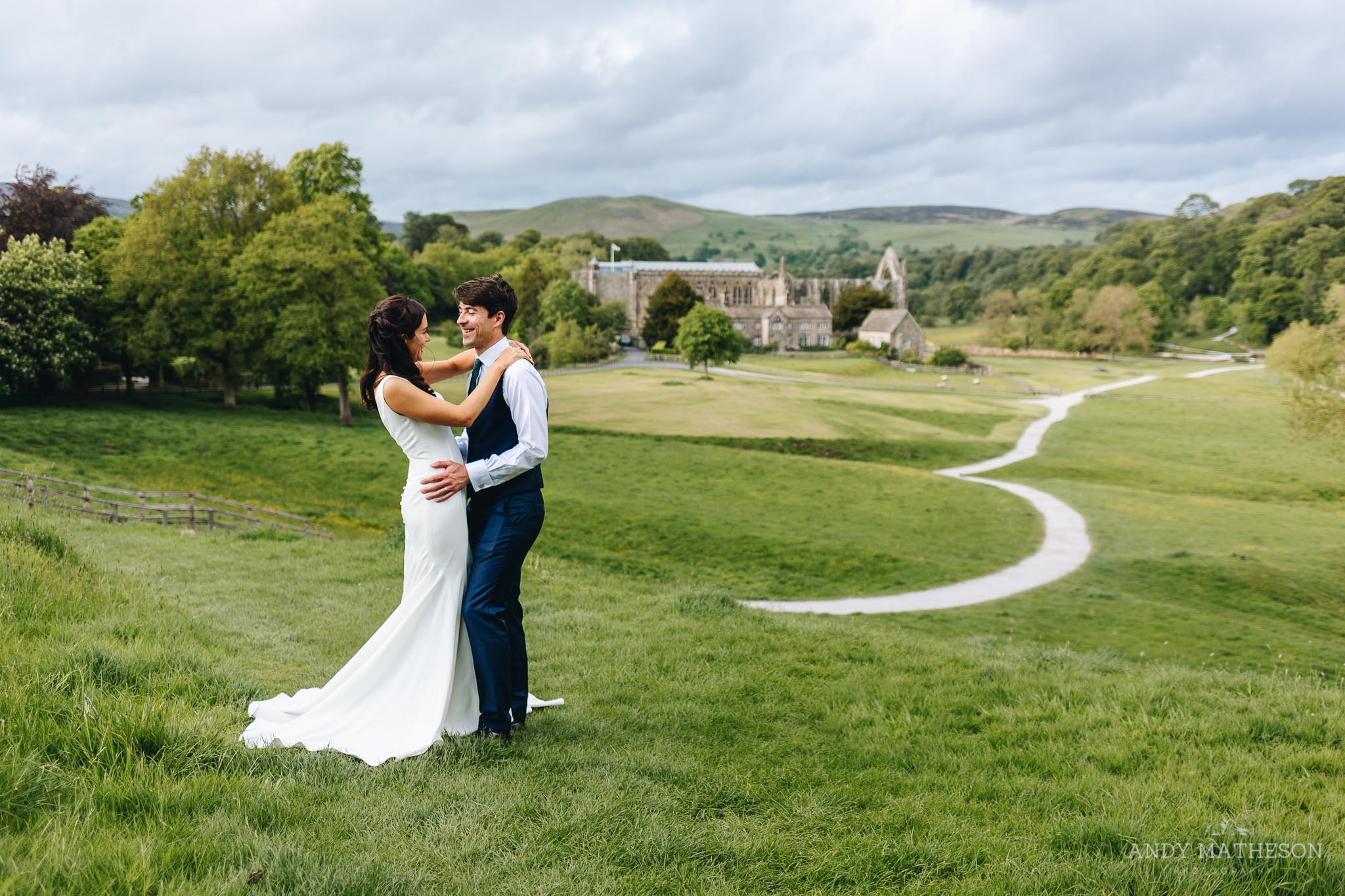 Tithe Barn Bolton Abbey Wedding Photographer_Andy Matheson_068.jpg