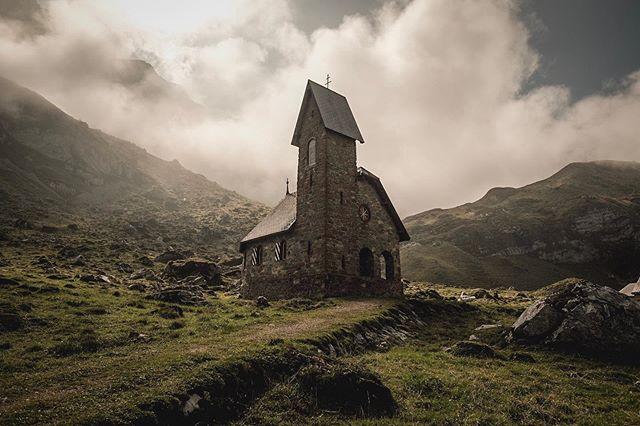 Im Appenzell unterwegs... #seealpsee #Meglisalp #Kapelle #fujifilmxt3 #fujifilm #fujifilm_ch