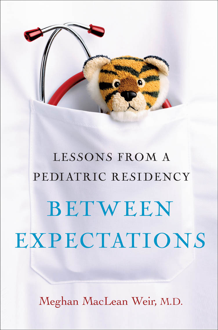 """- In this memoir, written during her residency at Boston Children's Hospital and Boston Medical Center, Weir offers an unfiltered description of her first uncertain years in medicine and the children who helped her become a doctor, not all of whom can be saved.""""A searing, compassionate, well-written and inspiring account by a young woman doctor out on the leading edge of caring for children. A marvelous book."""" —Samuel Shem, M.D., author of The Spirit of the Placeand The House of God"""