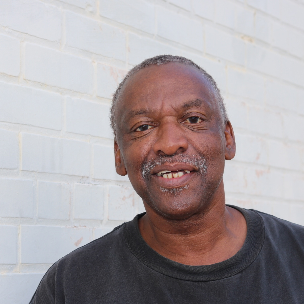 Larry Maryland, Maintenance Associate   Larry works as a Maintenance Associate for WMC but only part time. In addition, he works for Purolator-Facet in the afternoons. He says the people he works for and the people he works with are what he likes most about the job. In his spare time, he enjoys fishing and watching sports.