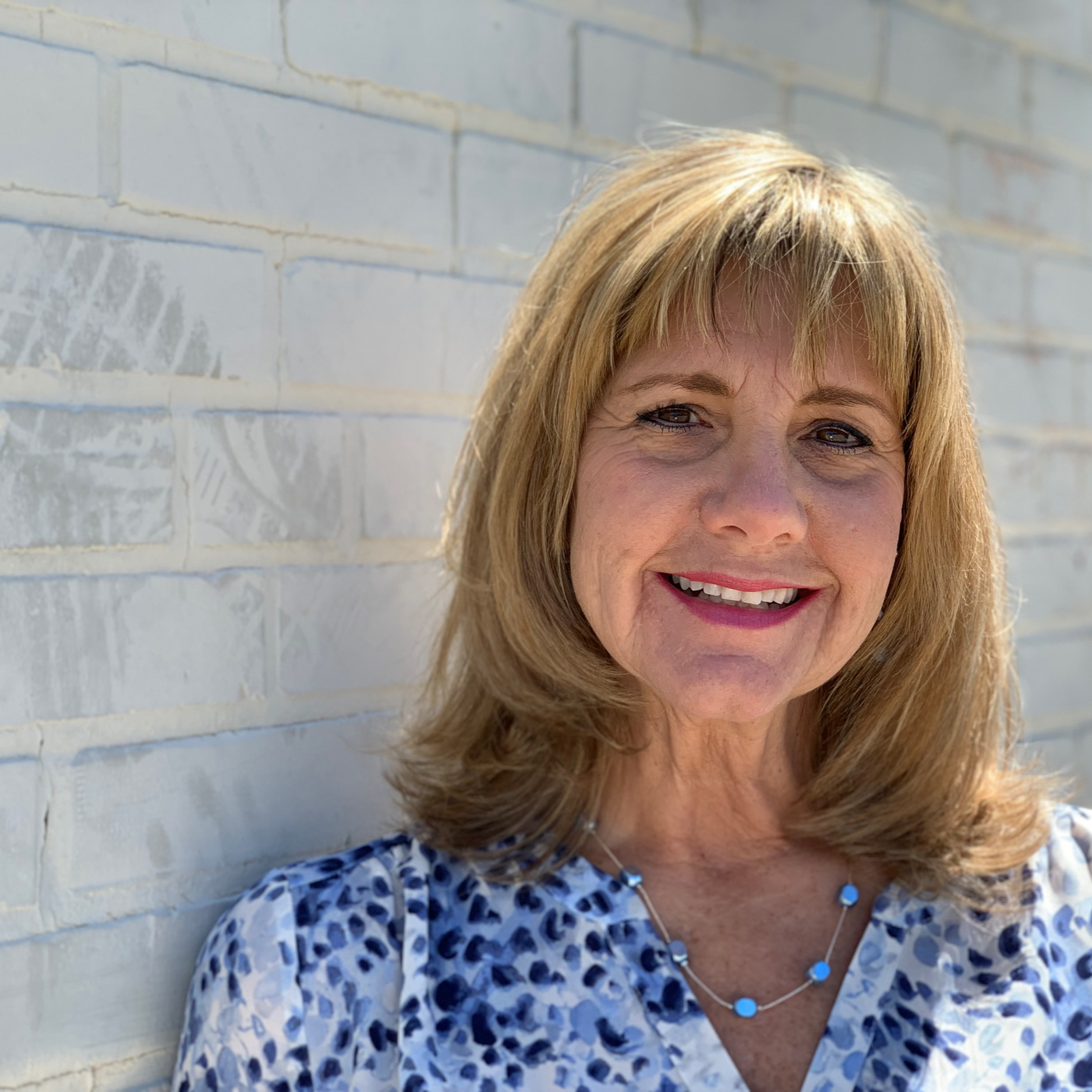 Kimberli Bullard, Office Assistant     kimberli@westmarketchurch.org    Kimberli Bullard joins the WMC staff as part-time Office Assistant. Prior to this position, Kimberli's full time career focused primarily on marketing and special projects management. As a result, Kimberli has a wide range of professional and interpersonal skills that will be beneficial in her role at WMC. Kimberli and her family (husband Brian and daughter's Kayleigh, age 25, and Karleigh, age 22) have been members of WMC for 10 years and attend the 9am Modern Service, where Kimberli is a 10 year vocalist in the Praise Band. For fun, Kimberli enjoys any outdoor activities with her family that include the beach, white water rafting, roller coasters and trips every other year to Disney World. Thanks to both daughters being recent UNC grads, Kimberli and family are big Tar Heel fans and enjoy attending baseball, football and basketball games