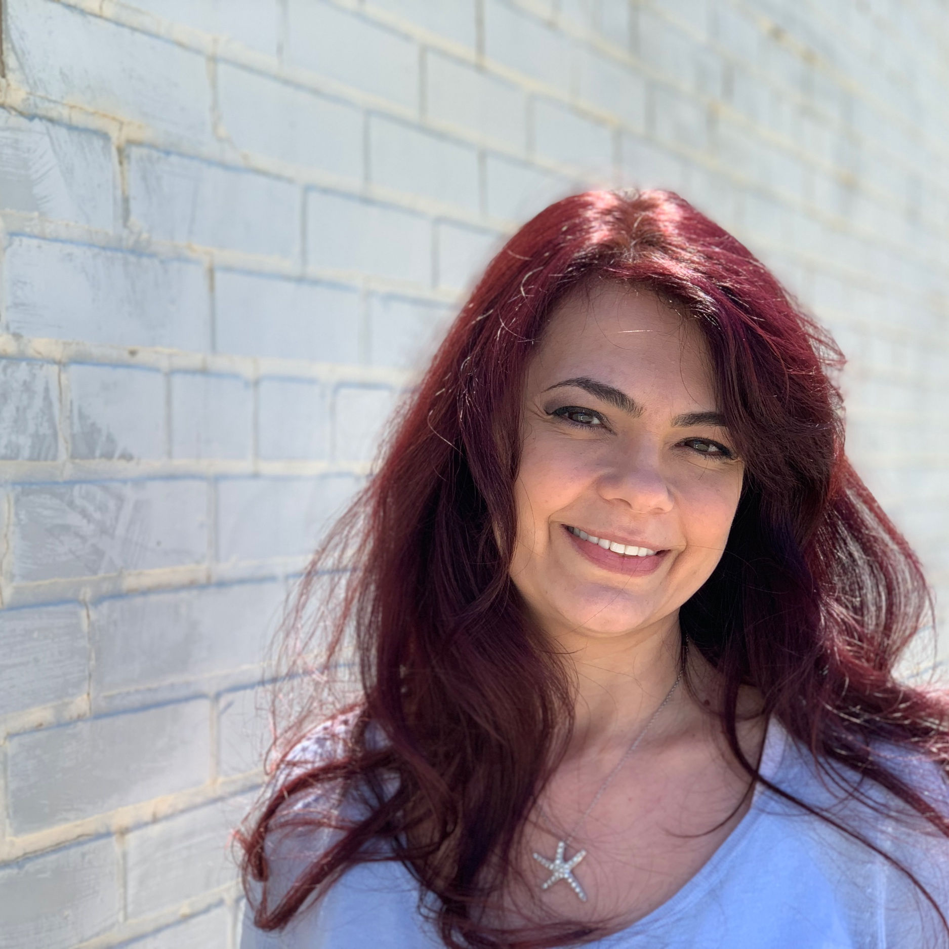Paula Almeida, Financial Officer     paula@westmarketchurch.org    Paula Almeida joins our staff with more than 10 years of international accounting experience, most recently working for Albaad USA Inc. in Reidsville. Originally from Portugal, she has lived in North Carolina for 4 years. When she is not working, Paula enjoys cooking gourmet meals with her husband Al, in their new outdoor kitchen space. She also enjoys spending time with her 3 dogs, baking, crafting and exploring everything North Carolina has to offer.