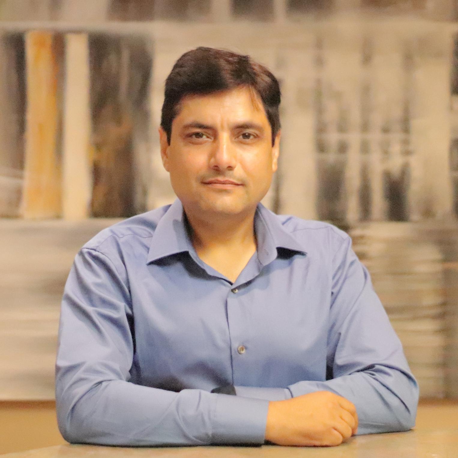Dr. Akash Datt